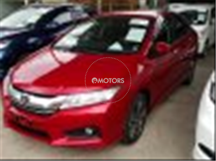 Brand New 2015 Honda Grace for sale in Colombo - Buy and sell your vehicles online :: motors.lk ...