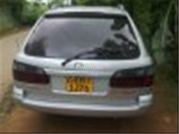 Registered Used 2003 Mazda Capelle For Sale In