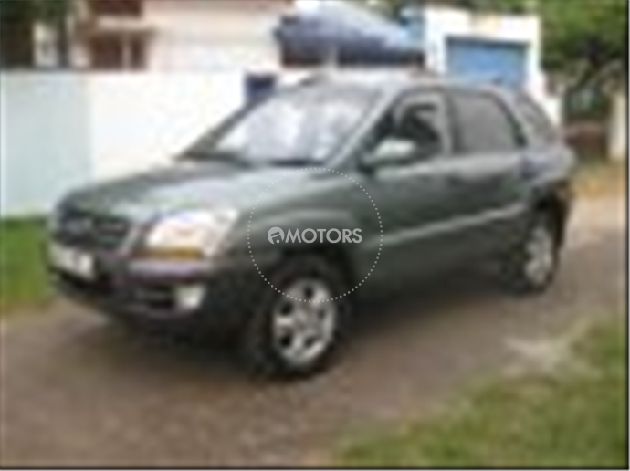 Registered Used 2006 Kia Sportage For Sale In Colombo Buy And Sell Your Vehicles Online Motors Lk Sri Lanka