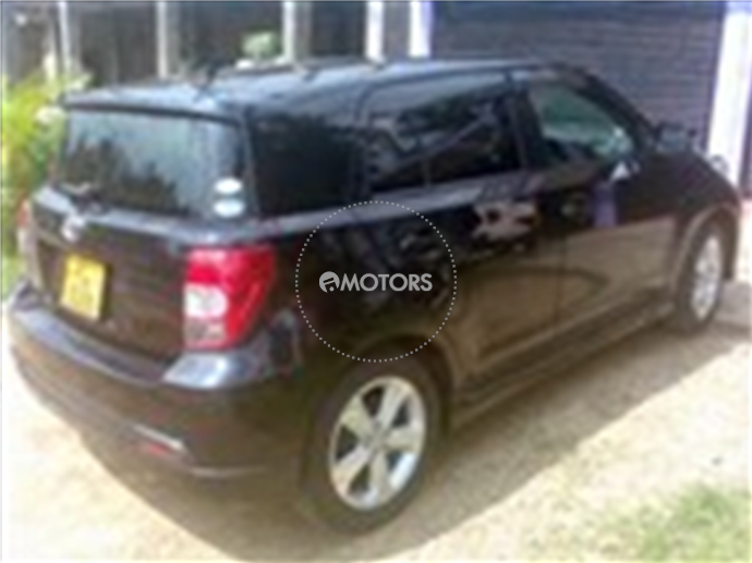 Used 2010 Toyota IST for sale in - Buy and sell your