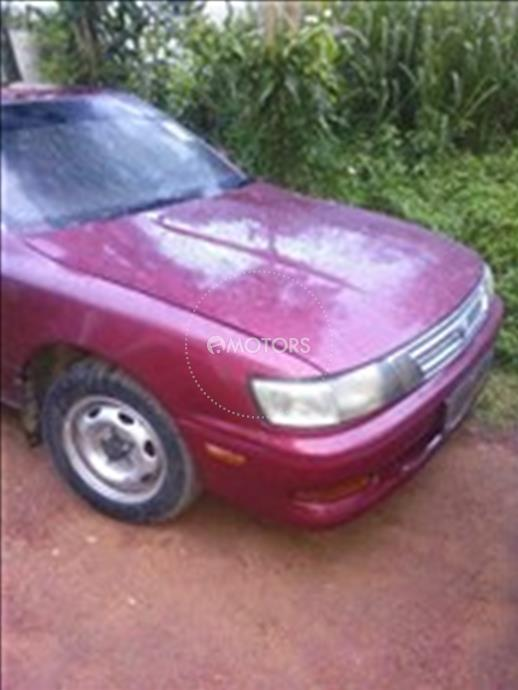 Used 1996 Toyota Vista Sv30 For Sale In Piliyandala Buy And Sell