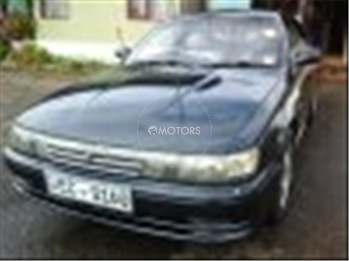 Registered Used 1991 Toyota Toyota For Sale In Gampaha