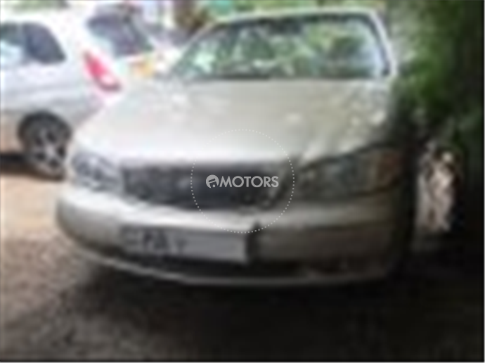 Registered Used 1995 Nissan Cefiro For Sale In Colombo